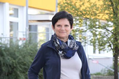 Anita Lukschander