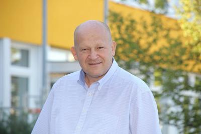 Dir. NMS OSR Rainer Tiefengraber