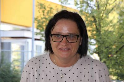 Karin Benedek